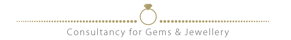 Consultancy for gems and jewellery